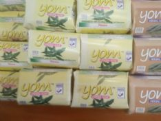 Yom-Herbal Soap Neem Soap- Pack of 5